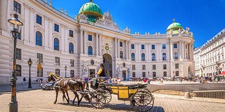 Du lịch Châu Âu liên tuyến 7 nước mùa xuân 2018 từ Tp.HCM giá tốt