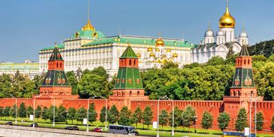 Du lịch Nga chào hè 2015 giá tốt từ Hà Nội và TP HCM