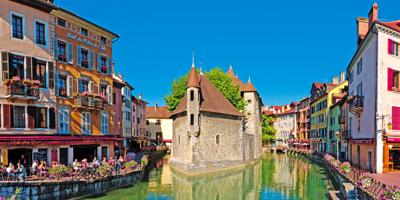 Du lịch Châu Âu Đức - Séc - Áo - Thụy Sỹ - Pháp chào thu 2015