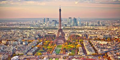 Du lịch Pháp 6 ngày khuyến mãi hội chợ du lịch VITM 2016