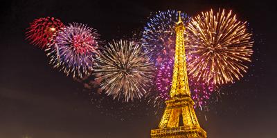Du lịch Pháp 8 ngày giá tốt dịp tết dương lịch 2016 từ Hà Nội