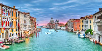 Du lịch Ý 7 ngày khởi hành từ Sài Gòn giá tốt 2016