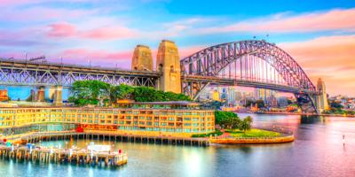 Du lịch Úc Melbourne - Canberra - Sydney 7 ngày giá tốt 2016