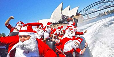 Du lịch Úc 7 ngày Sydney - Canberra - Melbourne giá tốt từ HN