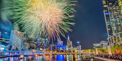 Du lịch Úc Sydney - Vịnh Jervis - Melbourne tết âm lịch 2016