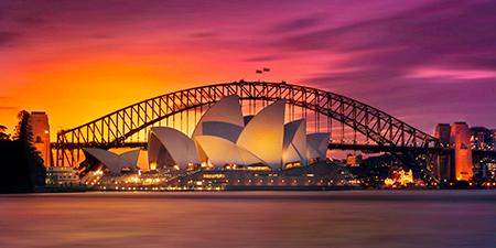 Du lịch Úc Sydney 7 ngày dịp tết âm lịch 2018 từ Tp.HCM giá tốt