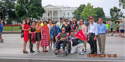 Du lịch Mỹ New York - Washington DC kết hợp thăm thân tại Mỹ