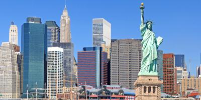 Du lịch Mỹ Bờ Đông - Tây Hoa Kỳ thăm thân đón Noel 2015