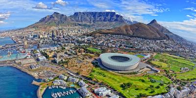 Du lịch Nam Phi hè 2014 khởi hành từ Tp. Hồ Chí Minh