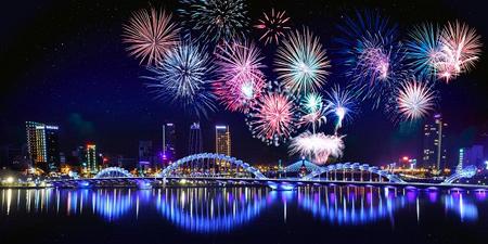 Du lịch Đà Nẵng 4 ngày tưng bừng pháo hoa 2018 khởi hành từ Hà Nội