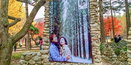 Du lịch Hàn Quốc 5 ngày giá khuyến mại khởi hành từ Hà Nội 2018