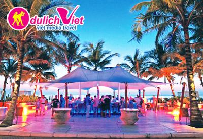 5 quán bar bên bãi biển ngắm hoàng hôn chất lừ giá tốt ở Bali, Indonesia