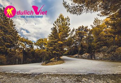 Khám phá 5 địa danh đẹp tới nao lòng ở Croatia