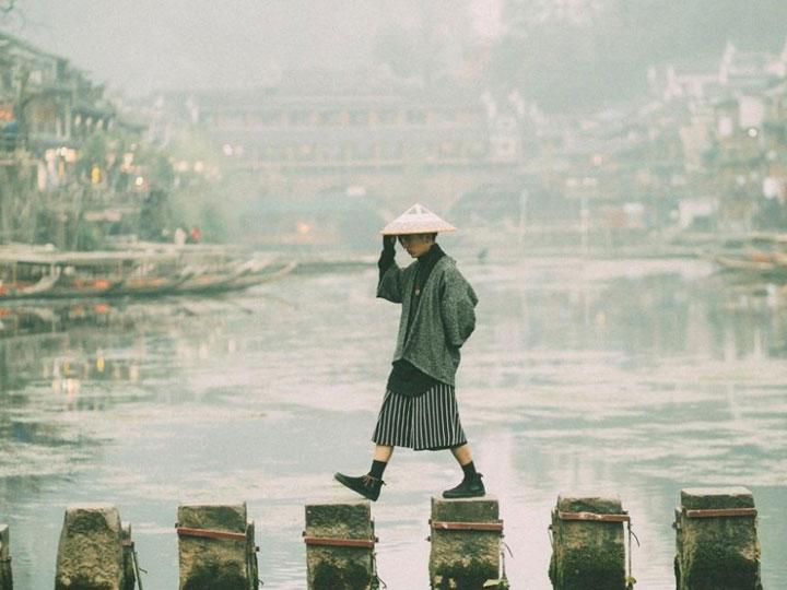 Du lịch Trương Gia Giới - Phượng Hoàng Cổ Trấn 5 ngày từ Hà Nội 2017