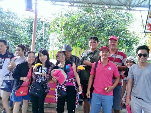 Ý kiến khách hàng sau khi đi tour Thái Lan ngày 25/10/2015
