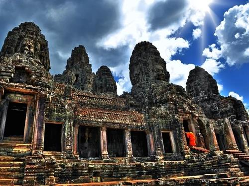 Ý kiến khách hàng sau khi đi Tour Campuchia ngày 06/03/2014