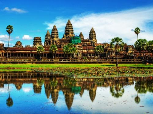 Phản hồi khách hàng đi Tour Campuchia ngày 01/02/2014