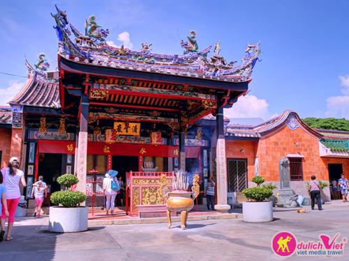 Cảm nhận Khách hàng về Tour Du lịch Malaysia – Singapore (20,25,30/04/2013)
