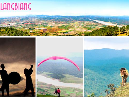 Cảm nhận khách hàng đi Tour Nha Trang – Đà Lạt ngày 09/07/2014