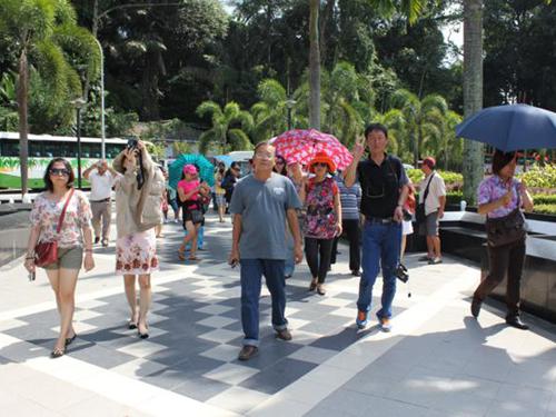 Ý kiến khách hàng đi Tour Singapore – Malaysia ngày 27/05/2014