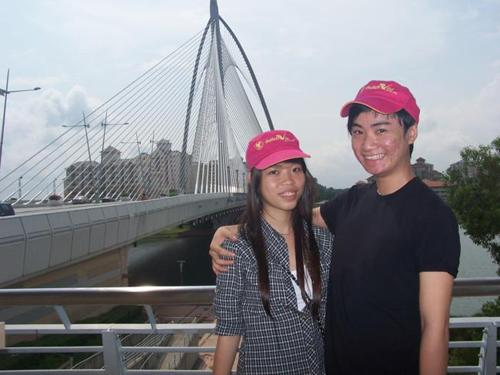 Phản hồi khách hàng đi Tour Singapore – Malaysia ngày 31/10/2014