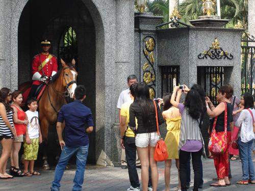 Cảm nhận khách hàng đi Tour Singapore – Malaysia ngày 10/06/2014