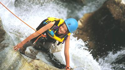 Canyoning Tour - Hành trình trải nghiệm vượt thác Dalanta giá tốt