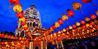 Du lịch Malaysia Kuala Lumpur - Genting từ Tp.HCM giá tốt 2016