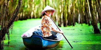 Du Lịch Miền Tây 2 ngày 1 đêm giá tốt khởi hành từ Sài Gòn (2015)