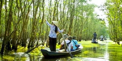 Du lịch Mỹ Tho - Cần Thơ 2 ngày giá hot khởi hành từ TP HCM (2016)