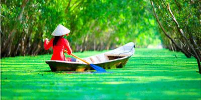 Du lịch Miền Tây - Châu Đốc 3 ngày 2 đêm giá tốt mùa hè 2016