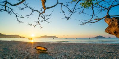 Du lịch miền Tây Sài Gòn - Rạch Giá - Khám phá đảo Nam Du (T3/2016)