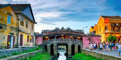 Du lịch miền Trung dịp hè 2016 giá tốt nhất 4 ngày từ Sài Gòn