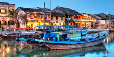 Du Lịch Miền Trung 3 ngày 2 đêm giá tốt nhất từ Sài Gòn (T8/2016)