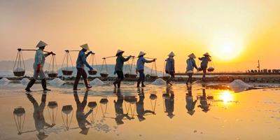 Du Lịch Nha Trang - Sài Gòn - Đảo Bình Hưng dịp lễ 2/9 (2015)