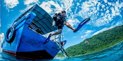 Du lịch Nha Trang - 4 Đảo 3 ngày 3 đêm giổ tổ Hùng Vương 10-3