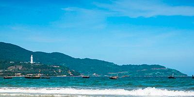 Du Lịch Miền Trung - Phong Nha khởi hành từ Sài Gòn hè 2016