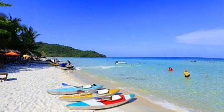 Du Lịch Phú Quốc - Nam Đảo - Vinpearl khởi hành từ Sài Gòn hè 2017