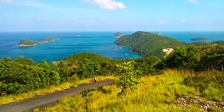 Du Lịch Miền Tây - Rạch Giá - Khám phá đảo Nam Du 3 ngày giá tốt 2017