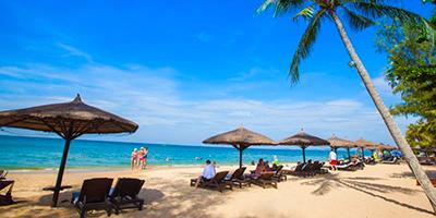 Du Lịch Phú Quốc mùa hè 2015 giá tốt khởi hành từ Hà Nội