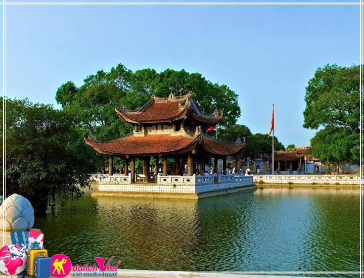 Du Lịch Miền Bắc - Hạ Long - Bắc Ninh - Ninh Bình lễ 30/4 giá tốt