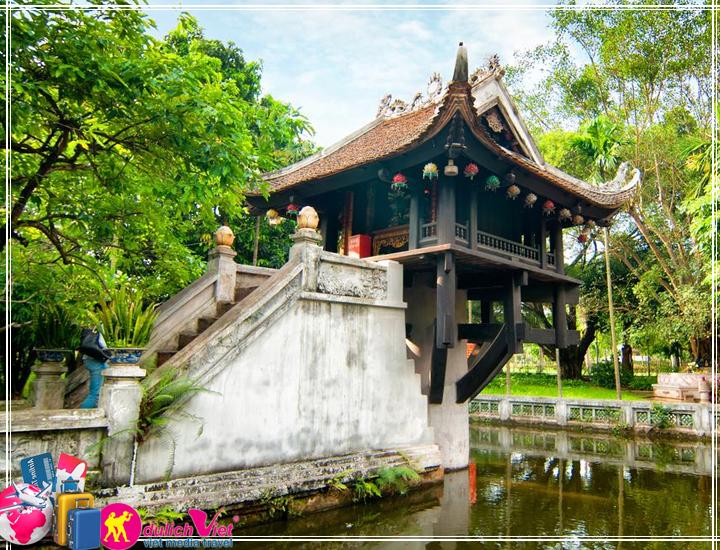 Du Lịch Miền Bắc - Hà Nội - Ninh Bình - Sapa lễ 30/4 bay từ Sài Gòn