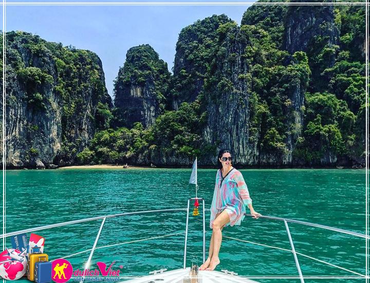 Tour Miền Bắc - Hạ Long - Ninh Bình - Sapa 6 ngày giá tốt (T12/2017)