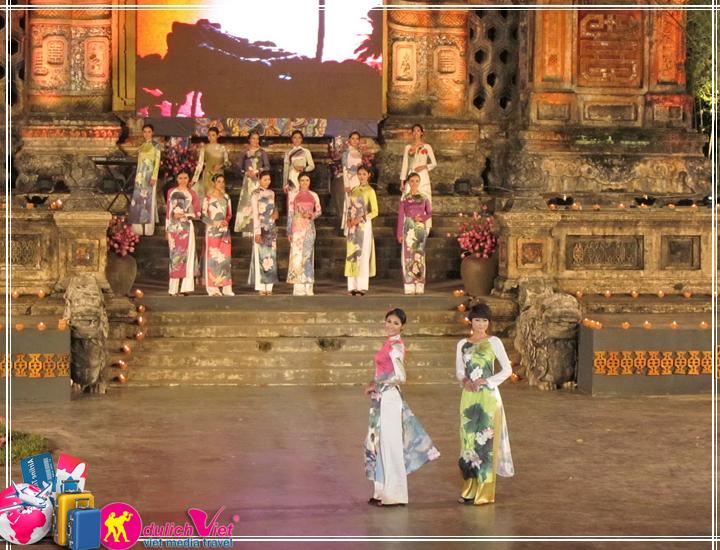 Du Lịch Miền Trung - Hội An - Huế - Thiên Đường dịp Festival Huế 2017