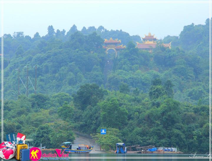 Du Lịch Miền Trung - Hồ Truồi 4 ngày 3 đêm khuyến mãi Vietnam Airline