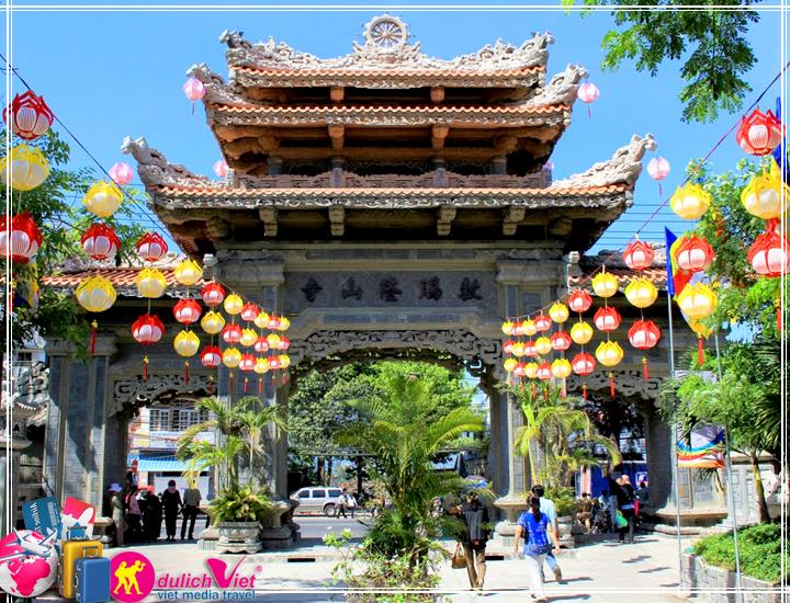 Du Lịch Nha Trang - 4 Đảo - Bãi Dài - Vinpearl dịp lễ 30/4 từ Sài Gòn