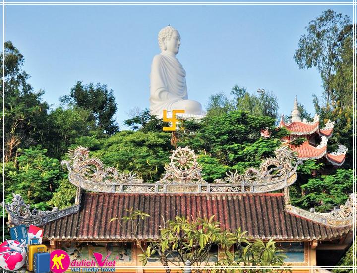 Du Lịch Nha Trang - Vinpearl - Bình Ba lễ 30/4 khởi hành từ Sài Gòn