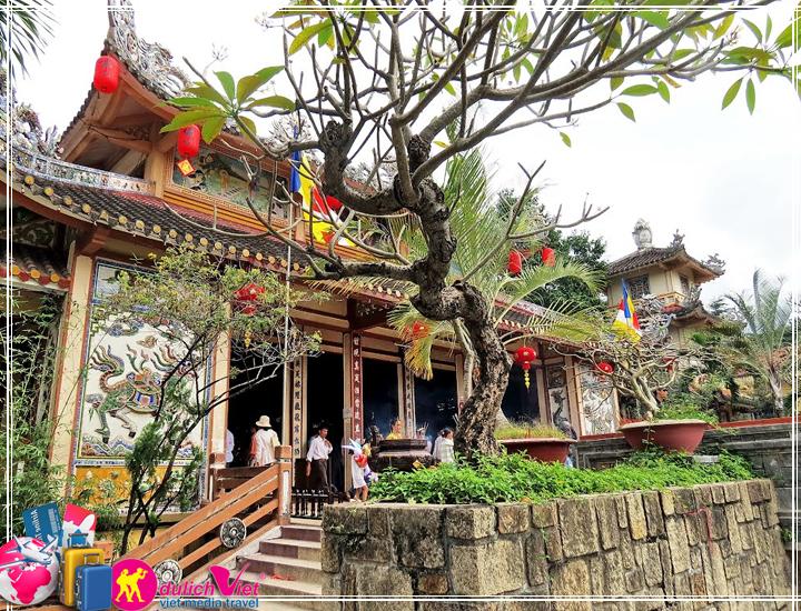 Tour Nha Trang - Phú Yên - Gành Đá Đĩa 4 ngày khởi hành mùa thu 2017