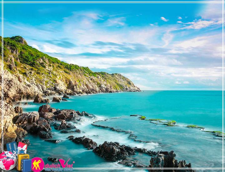 Du lịch Đảo Bình Hưng - Ninh Chữ giá tốt 2017 từ Sài Gòn (T4/2017)