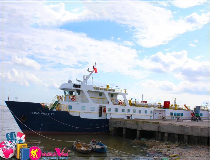 Du Lịch Phan Thiết - Đảo Phú Quý 3 ngày giá tốt khởi hành từ Sài Gòn